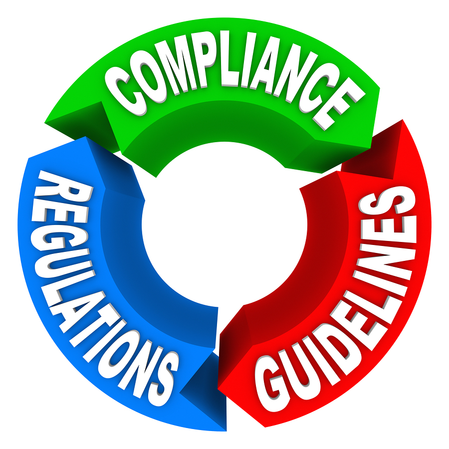 Compliance, Regulations, and Guidelines - eLynxx Solutions