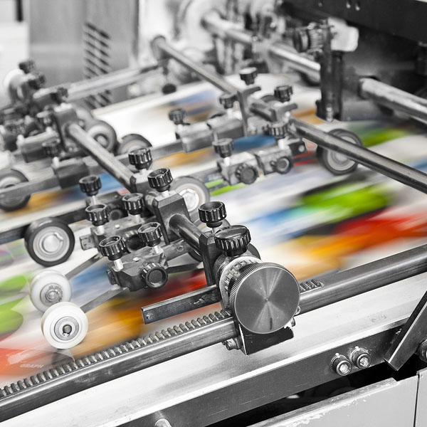 Vendor Production of Marketing Print Materials - eLynxx Solutions